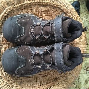 Sperry Amber Jack Hiking Boots